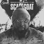 SPNDA – Scapegoat feat. Dua (prod. by Rah intelligence)