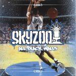 Skyzoo – All Black Walls