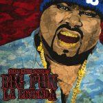 Slash Major X Big Pun – LA LEYENDA (MIXTAPE)