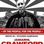 The Grinder Episode 2: Jamarhl Crawford