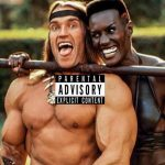 Planet Asia – The Barbarian Produced By DirtyDiggs