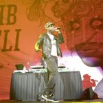 """Talib Kweli Takes Fans Back In """"Rare Portraits"""" [Official Video]"""
