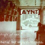 AYNT – Cuban Arguments & American Cartoons Ft. Laz [Prod. By: AYNT]