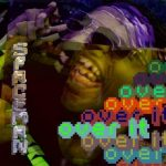 Spaceman ICK – Over It