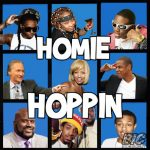 B.I.C. (Bitches Is Crazy) – Homie Hoppin (Produced by Coopatroop & Blacktophero)