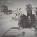 lo​-​fi l∞ps. by Nolan The Ninja