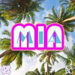B.I.C. (Bitches Is Crazy) Izzy & Swaggy – MIA (Prod. By DJ DNA) (Feat. Pete)