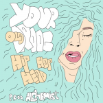 Your Old Droog – Hip Hop Head prod. by Alchemist