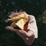 LION BABE – Jump Hi ft. Childish Gambino