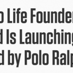 Exclusive: Lo Life Founder Thirstin Howl the 3rd Is Launching a Clothing Line Inspired by Polo Ralph Lauren