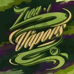 The Vapors EP by Zion I