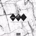 TRIPLE BLACK DIAMONDS – Estee Nack x al.divino