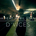 "SPNDA – ""D'Vices"" ft. April Stanford"