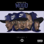 """JuneLyfe – Mood Swings EP Vol: 1 