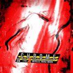 CHROME & THE 2 WHEEL MADMAN : EP/LP ALBUM